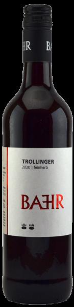 TROLLINGER feinherb 2020