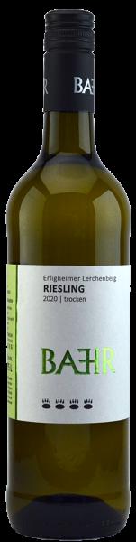 RIESLING Erligheimer Lerchenberg 2020