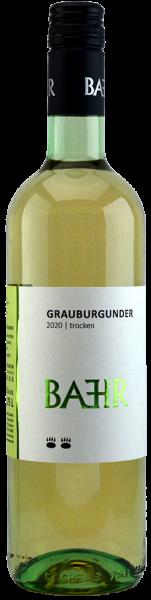 GRAUBURGUNDER trocken 2020