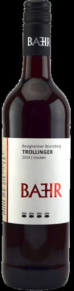 TROLLINGER Besigheimer Wurmberg trocken 2020